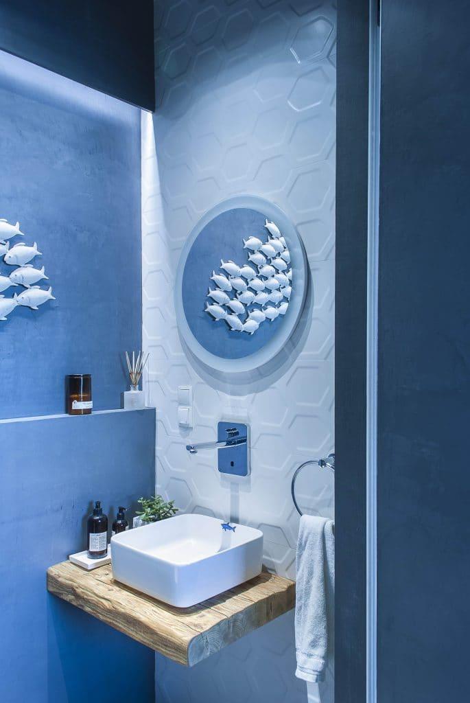 aranżacja łazienki