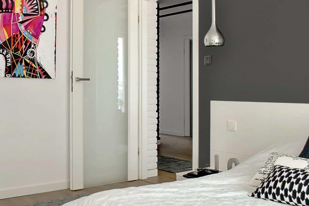 aranżacja sypialni 2