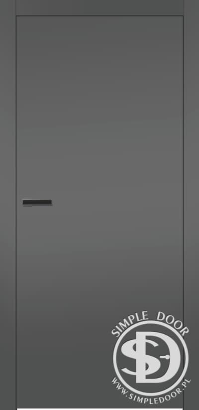 Simple Door Flat