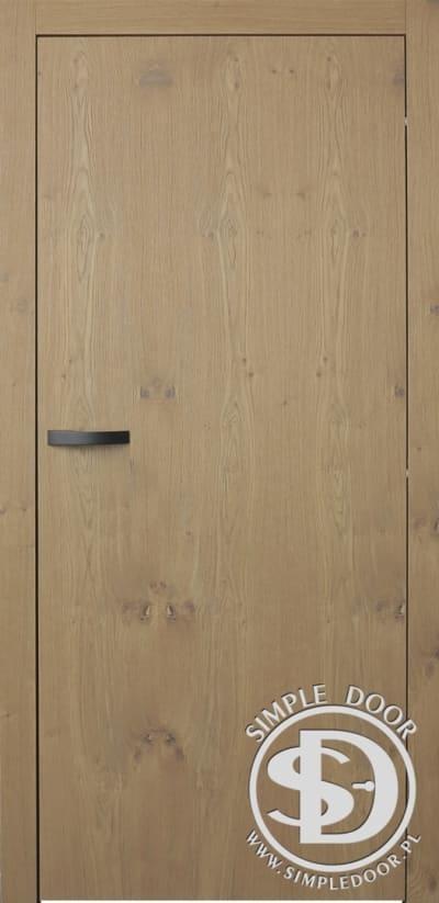 Simple Door Flat V