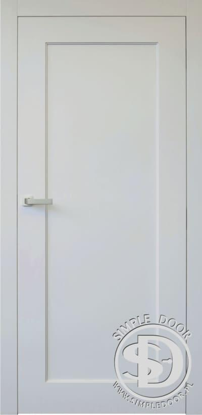 Simple Door New Classic