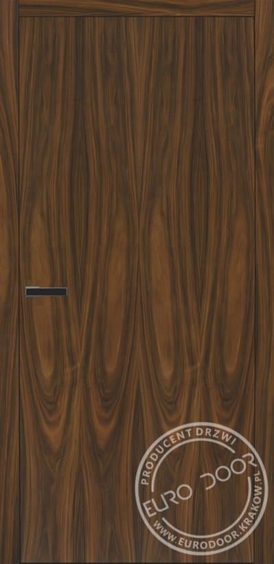 Simple Door Verticalis