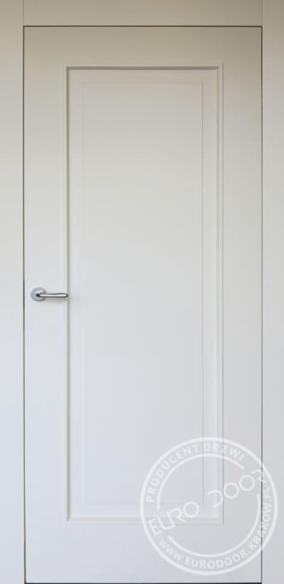 Simple Door Old