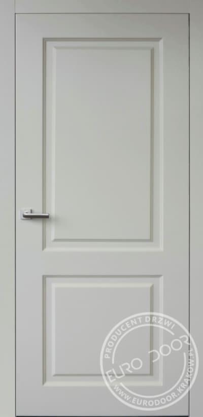 Simple Door Old 2
